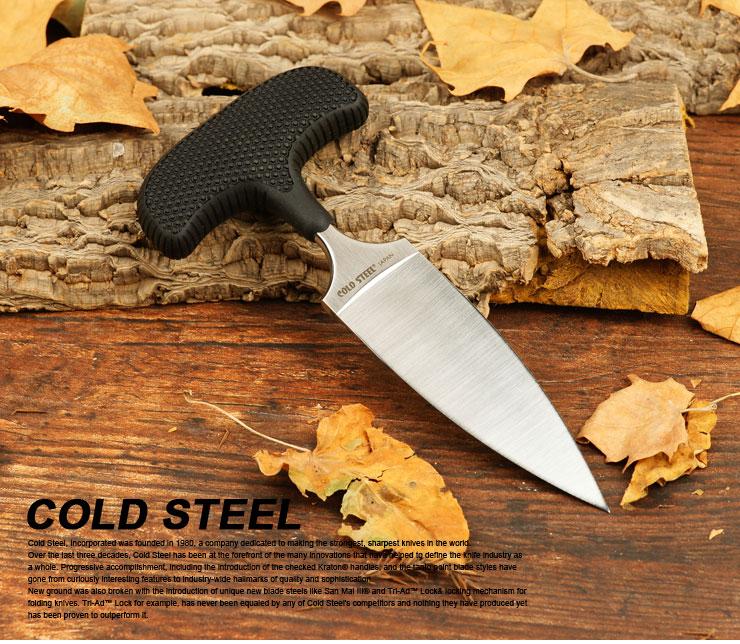 美国cold steel冷钢safe marker一代 大手刺图片